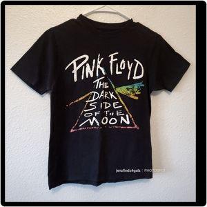 Pink Floyd 2013 The Dark Side Of The Moon Tee XS